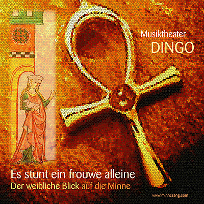 Cover Frauen CD